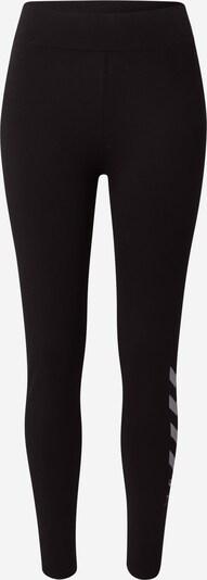 Hummel Pantalon de sport 'Sadia' en rose / noir, Vue avec produit
