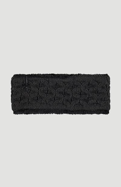 O'NEILL Stirnband in schwarz, Produktansicht
