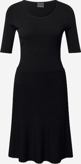 HUGO Jurk 'Shanequa' in de kleur Zwart, Productweergave