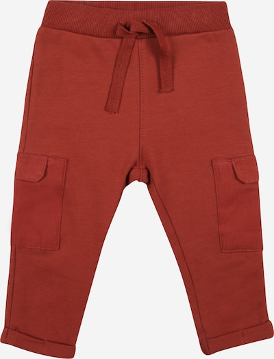 NAME IT Pants 'OLAV' in Rusty red, Item view