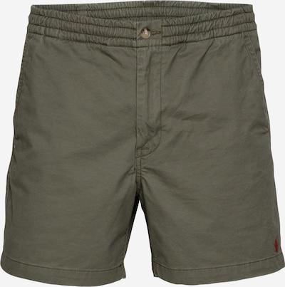 POLO RALPH LAUREN Bukser i grøn, Produktvisning