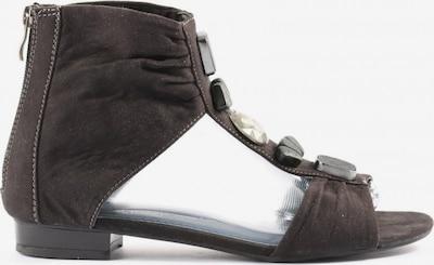 MARCO TOZZI Komfort-Sandalen in 39 in braun, Produktansicht