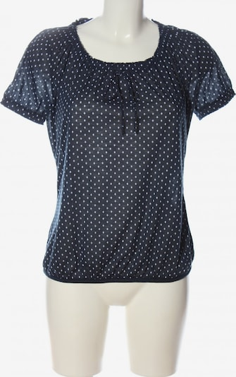 My Own Kurzarm-Bluse in M in schwarz / weiß, Produktansicht
