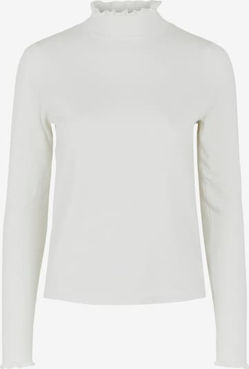 PIECES Sweater 'Elira' in White, Item view