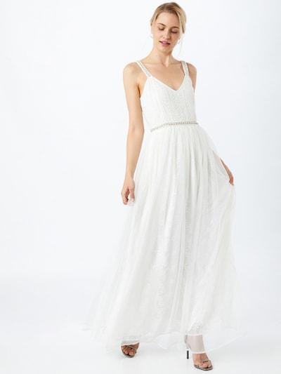 Y.A.S Kleid 'BRIZA' in weiß, Modelansicht