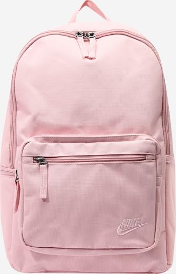 Kuprinė iš Nike Sportswear, spalva – rožių spalva: Vaizdas iš priekio