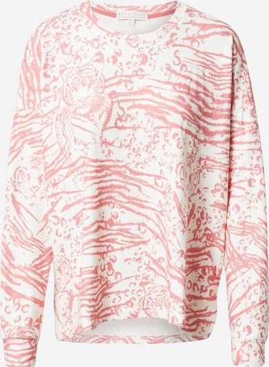 PJ Salvage Camiseta en rosa / offwhite, Vista del producto