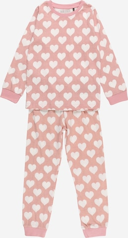 Pyjama BLUE SEVEN en rose