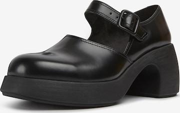 CAMPER Schuh in Schwarz