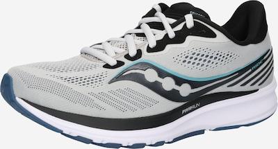 Sneaker de alergat 'Ride 14' saucony pe albastru deschis / gri / negru, Vizualizare produs