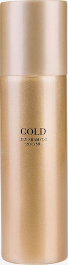 Gold Haircare Dry Shampoo in Gold, Item view