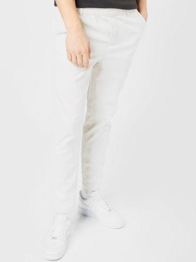 Wemoto Kalhoty 'NILE' - krémová, Model/ka