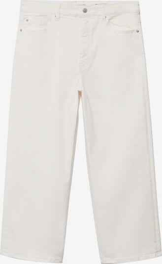 VIOLETA by Mango Jeans 'charlote' in weiß, Produktansicht