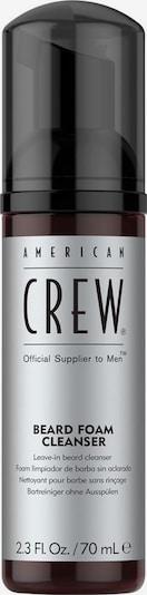 American Crew Beard Shampoo 'Beard Foam' in White, Item view