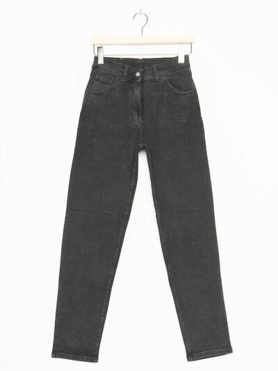 Squaw Jeans in 28/29 in black denim, Produktansicht