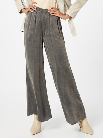 Mes Demoiselles - Pantalón 'SENSUEL' en gris
