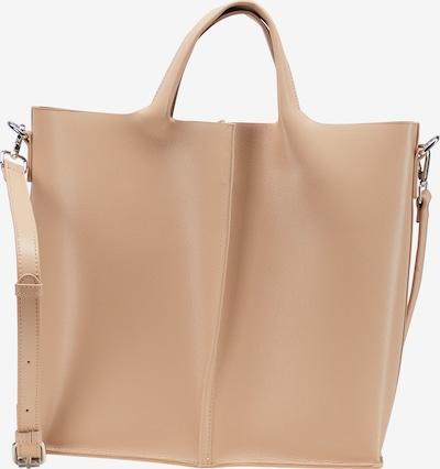 usha WHITE LABEL Handtasche in puder, Produktansicht