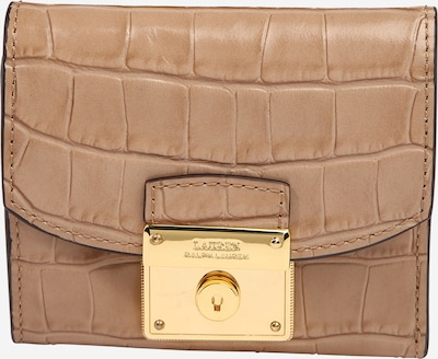 Lauren Ralph Lauren Wallet in beige, Item view