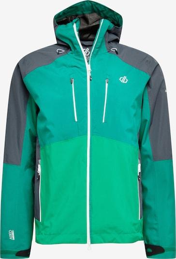 DARE2B Veste outdoor 'Soaring' en vert / vert clair / noir, Vue avec produit