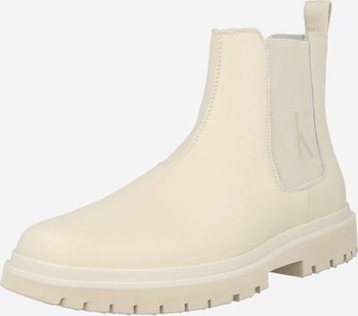 Calvin Klein Jeans Chelsea boty - světle béžová, Produkt