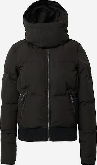 Superdry Kurtka zimowa 'EVEREST' w kolorze czarnym, Podgląd produktu