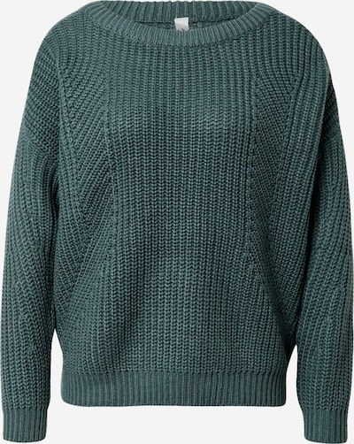 Soyaconcept Sweater in Petrol, Item view