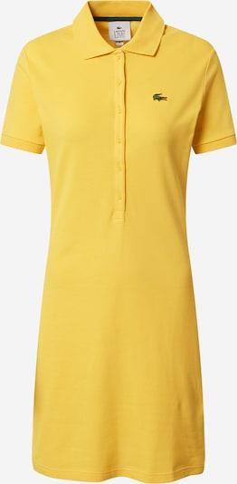 LACOSTE Šaty - žlutá, Produkt