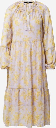 ILSE JACOBSEN Jurk in de kleur Geel / Rosa, Productweergave