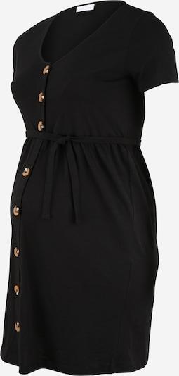Mamalicious Curve Kleid 'JANAYA LIA' in schwarz, Produktansicht
