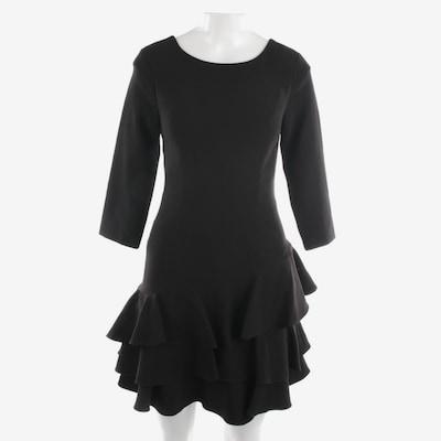 HALSTON HERITAGE Kleid in 32 in schwarz, Produktansicht
