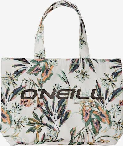 O'NEILL Strandtas in de kleur Gemengde kleuren / Wit, Productweergave