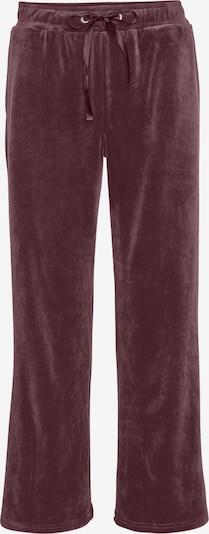 VERO MODA Pants 'Athena' in Crimson, Item view