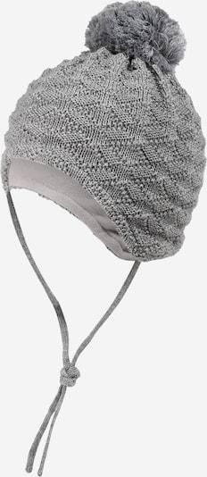 MAXIMO Čepice 'BILLI' - šedá, Produkt