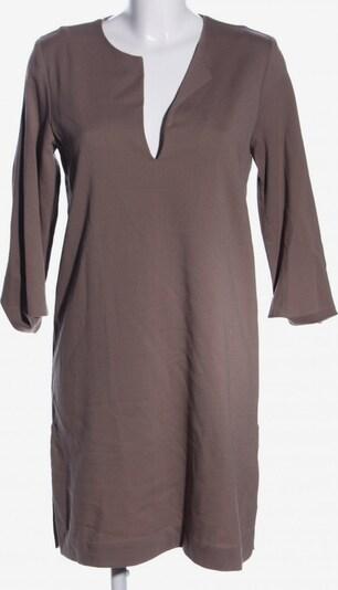 Liebig Blusenkleid in S in braun, Produktansicht