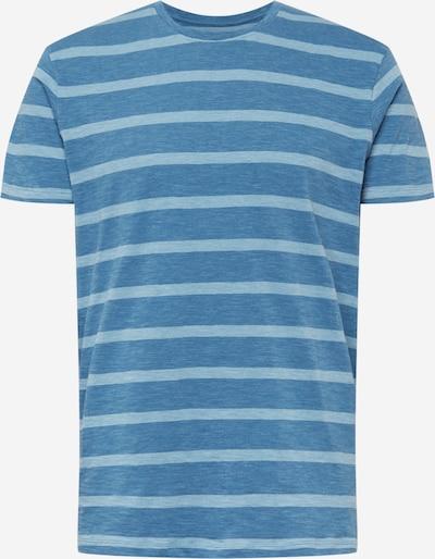 ESPRIT T-Shirt in opal / taubenblau, Produktansicht
