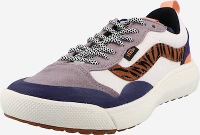 Sneaker low 'UltraRange' VANS pe bleumarin / maro / mov liliachiu / portocaliu / alb, Vizualizare produs