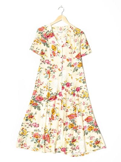 3 Suisses Kleid in M in creme, Produktansicht
