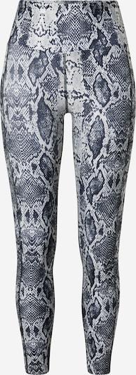 Marika Pantalón deportivo en negro / blanco, Vista del producto