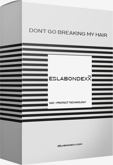 Eslabondexx Set in schwarz / weiß, Produktansicht
