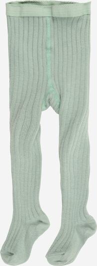 mp Denmark Strumpfhose in pastellgrün, Produktansicht