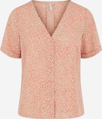 PIECES Blouse in de kleur Rosé / Poederroze, Productweergave