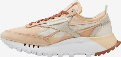 Reebok Classic Sneakers low in beige / white, Item view