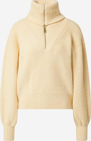 Megztinis iš River Island, spalva – šviesiai geltona, Prekių apžvalga