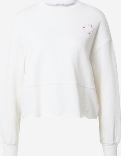 Q/S designed by Sweater majica u lila / ružičasta / prljavo roza / bijela, Pregled proizvoda