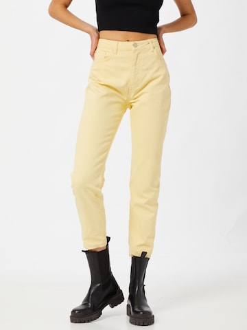 Trendyol Jeans in Geel