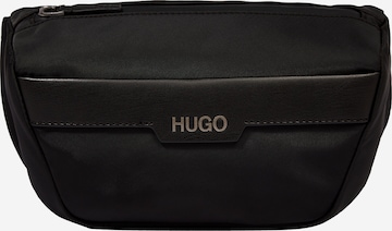 HUGO Fanny Pack 'Luxown' in Black