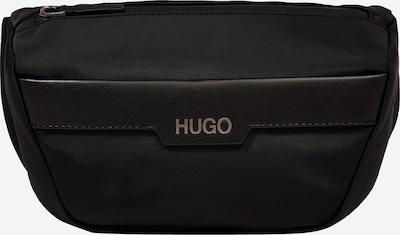 HUGO Gürteltasche 'Luxown' in schwarz, Produktansicht
