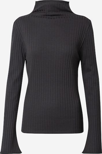 WEARKND Shirt in schwarz, Produktansicht
