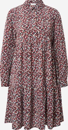 JACQUELINE de YONG Skjortklänning 'Piper' i blandade färger, Produktvy
