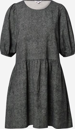 mbym Kleid 'Reya' in schwarz / weiß, Produktansicht